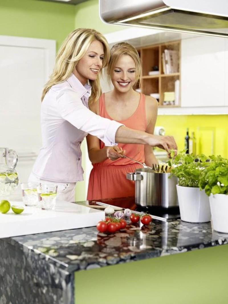 Keuken inspiratie & keuken ideeën van dan küchen