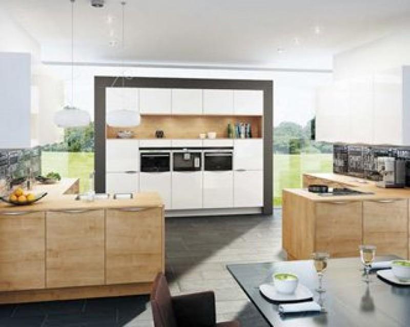 Keuken met bar   dan küchen keukens