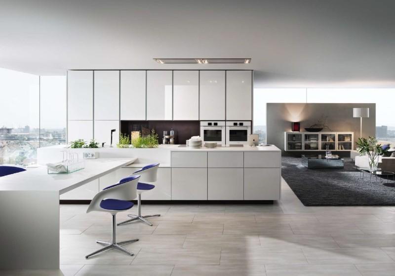 Design Keukens Hengelo : Design keuken - Dan Küchen