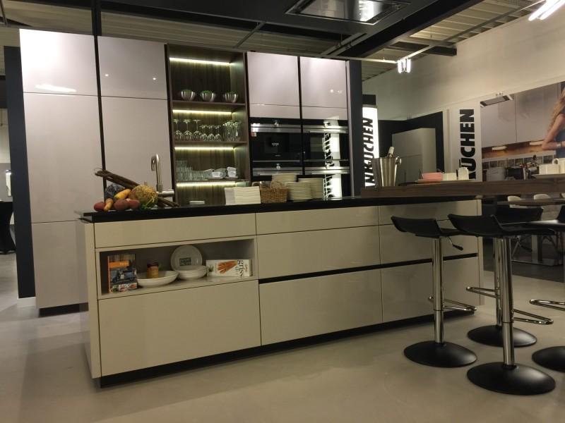 Keuken Met Bar Eiland : Keuken met eiland – DAN K?chen keukens
