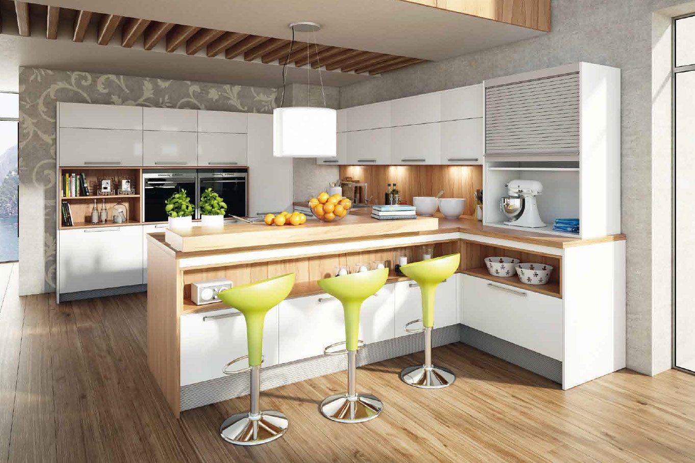 Kleine keuken modellen – atumre.com